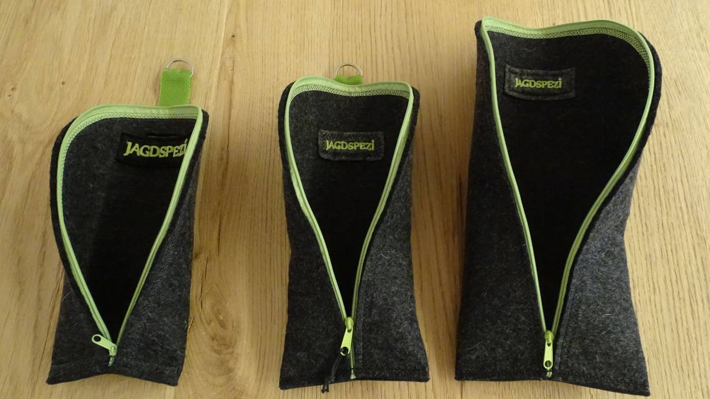 Die neuen WBK- und Nachsichtgeräte-Taschen